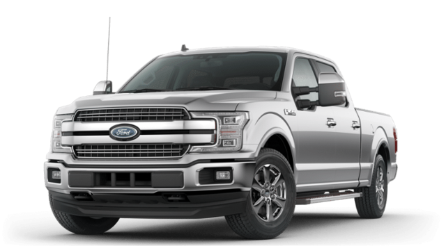 New 2019 Ford F-150 Lariat Truck for Sale in Corvallis OR